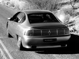 Pictures of Cadillac Aurora Concept 1990