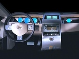 Pictures of Cadillac Imaj Concept 2000