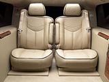Pictures of Cadillac Escalade ESV Executive Edition Concept 2003