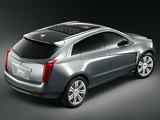 Pictures of Cadillac Provoq Concept 2008