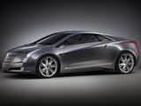 Pictures of Cadillac Converj Concept 2009