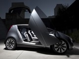 Pictures of Cadillac Urban Luxury Concept 2010