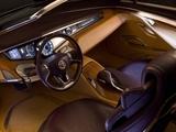 Pictures of Cadillac Ciel Concept 2011