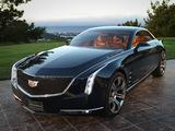 Pictures of Cadillac Elmiraj Concept 2013