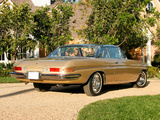 Cadillac Jacqueline Brougham Coupe Concept 1961 wallpapers