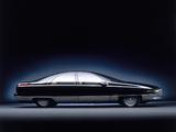 Cadillac Voyage Concept 1988 wallpapers