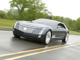 Cadillac Sixteen Concept 2003 wallpapers