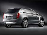 Cadillac Provoq Concept 2008 wallpapers