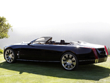 Cadillac Ciel Concept 2011 wallpapers