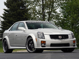 Lingenfelter Cadillac CTS-V 2004–07 images
