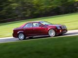 Cadillac CTS-V 2004–07 photos