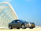 Cadillac CTS-V 2004–07 pictures