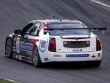 Cadillac CTS-V Race Car 2005–07 wallpapers