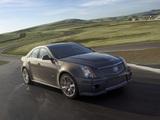 Cadillac CTS-V 2009 images