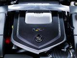 Cadillac CTS-V 2009 photos