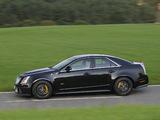 Cadillac CTS-V EU-spec 2010 pictures