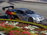 Cadillac CTS-V Coupe Race Car 2011 images