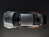 Cadillac CTS-V Coupe Race Car 2011 photos