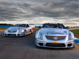 Cadillac CTS-V Coupe Race Car 2011 pictures