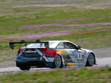Cadillac CTS-V Coupe Race Car 2011 wallpapers