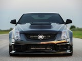 Hennessey Cadillac VR1200 Twin Turbo Coupe 2012 images