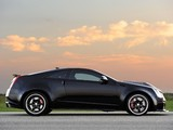 Hennessey Cadillac VR1200 Twin Turbo Coupe 2012 photos
