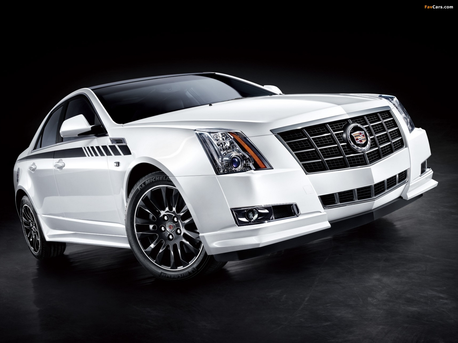 Cadillac CTS Vday 2013 images (1600 x 1200)