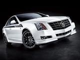 Cadillac CTS Vday 2013 images