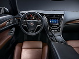 Cadillac CTS Vsport 2013 photos