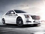 Cadillac CTS Vday 2013 pictures