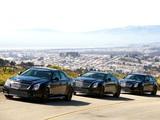 Cadillac CTS photos