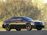 Cadillac CTS M wallpapers