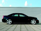 Irmscher Cadillac CTS images