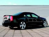 Irmscher Cadillac CTS photos