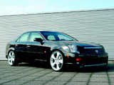 Irmscher Cadillac CTS wallpapers