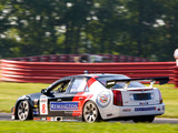 Images of Cadillac CTS-V Race Car 2005–07