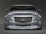 Images of Cadillac CTS Coupe Concept 2008