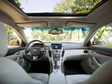 Images of Cadillac CTS Sport Wagon 2009