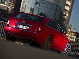 Images of Cadillac CTS-V Sport Wagon EU-spec 2010