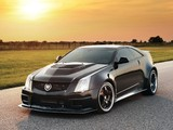 Images of Hennessey Cadillac VR1200 Twin Turbo Coupe 2012