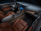 Images of Cadillac CTS 2013