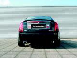 Photos of Irmscher Cadillac CTS