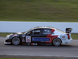 Photos of Cadillac CTS-V Race Car 2005–07