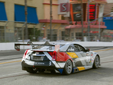 Photos of Cadillac CTS-V Coupe Race Car 2011