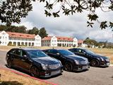 Photos of Cadillac CTS