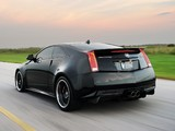 Pictures of Hennessey Cadillac VR1200 Twin Turbo Coupe 2012