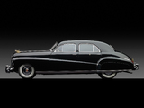 Cadillac Custom Limousine The Duchess 1941 wallpapers