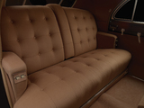 Photos of Cadillac Custom Limousine The Duchess 1941