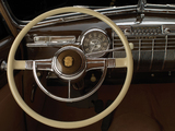 Pictures of Cadillac Custom Limousine The Duchess 1941