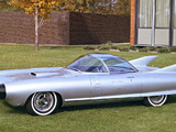 Cadillac Cyclone Concept (1959) images
